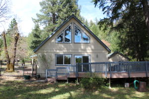 18110 Mad River Road, Ruth Lake, CA 95526