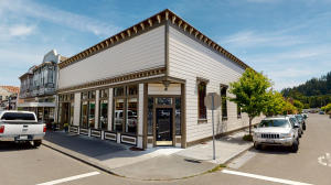 406 Main Street, Ferndale, CA 95536