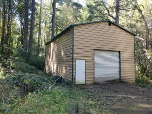 1000 Rancho Sequoia Road, Alderpoint, CA 95511