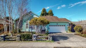 736 Springville Avenue, Fortuna, CA 95540
