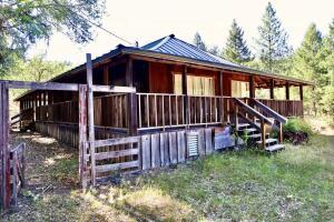 2280 Upriver Road, Ruth Lake, CA 95526