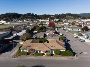 308 10th Street, Fortuna, CA 95540