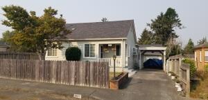 4122 Williams Street, Eureka, CA 95503