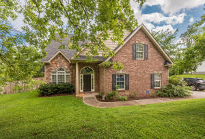 Beautiful One-Owner Home with Brick/Stone Front