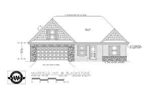 1144 Blackstone View Lane, Knoxville, TN 37934