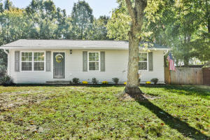 5924 W Pine Lane, Knoxville, TN 37909