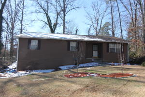 5401 Pinecrest Rd, Knoxville, TN 37912