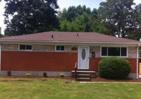 7720 Carnation Dr, Louisville, Kentucky 40258, 3 Bedrooms Bedrooms, 6 Rooms Rooms,1 BathroomBathrooms,Residential,For Sale,Carnation,1392851