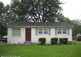 6119 Dobson Ct, Louisville, Kentucky 40229, 3 Bedrooms Bedrooms, 5 Rooms Rooms,1 BathroomBathrooms,Residential,For Sale,Dobson,1396600