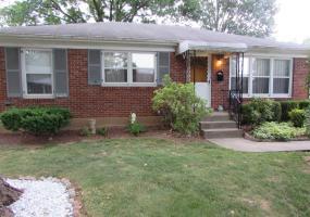 3406 Bryan Way, Louisville, Kentucky 40220, 3 Bedrooms Bedrooms, 6 Rooms Rooms,2 BathroomsBathrooms,Residential,For Sale,Bryan,1506670