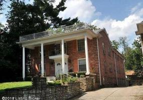 2549 Glenmary Ave, Louisville, Kentucky 40204, 2 Bedrooms Bedrooms, 5 Rooms Rooms,2 BathroomsBathrooms,Rental,For Rent,Glenmary,1507378