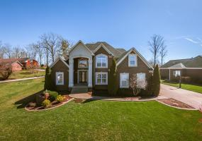 6610 Leland Dr, Crestwood, Kentucky 40014, 4 Bedrooms Bedrooms, 9 Rooms Rooms,5 BathroomsBathrooms,Residential,For Sale,Leland,1528107