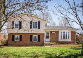 7521 Orchard Grass Blvd, Crestwood, Kentucky 40014, 3 Bedrooms Bedrooms, 8 Rooms Rooms,2 BathroomsBathrooms,Residential,For Sale,Orchard Grass,1528217