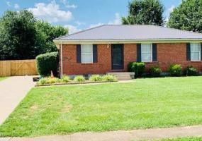 146 Valleyview Dr, Bardstown, Kentucky 40004, 3 Bedrooms Bedrooms, 6 Rooms Rooms,1 BathroomBathrooms,Residential,For Sale,Valleyview,1535273