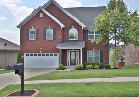 247 Deep Creek Dr, Shepherdsville, Kentucky 40165, 4 Bedrooms Bedrooms, 8 Rooms Rooms,3 BathroomsBathrooms,Residential,For Sale,Deep Creek,1536218