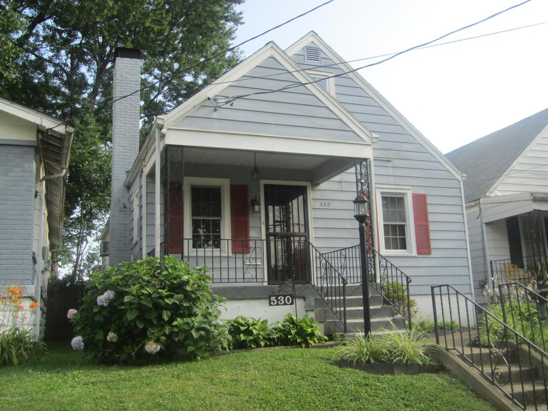 530 Brentwood Ave, Louisville, Kentucky 40215, 3 Bedrooms Bedrooms, 9 Rooms Rooms,2 BathroomsBathrooms,Residential,For Sale,Brentwood,1537285