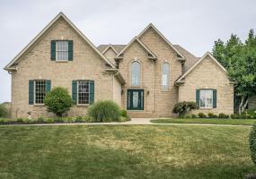 3212 Deer Pointe Pl, Prospect, Kentucky 40059, 5 Bedrooms Bedrooms, 10 Rooms Rooms,4 BathroomsBathrooms,Residential,For Sale,Deer Pointe,1537730