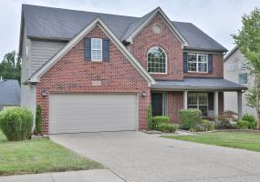 6906 Gates Ln, Crestwood, Kentucky 40014, 4 Bedrooms Bedrooms, 10 Rooms Rooms,3 BathroomsBathrooms,Residential,For Sale,Gates,1537760