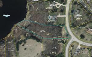 Property for sale at Lt4 Cedar Bay Dr, Nashotah,  WI 53058