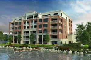 Property for sale at 128 W Wisconsin Ave Unit: 304, Oconomowoc,  WI 53066