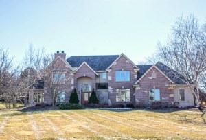 Property for sale at 1701 E Juniper Way, Hartland,  WI 53029