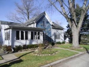 Property for sale at 227 Evergreen St, Dousman,  WI 53118