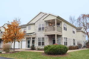 Property for sale at N16W26443 Meadowgrass Cir Unit: B, Pewaukee,  WI 53072