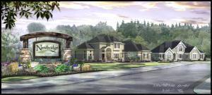 Property for sale at 1621 Newbridge Ln Lot 17, Summit,  WI 53066