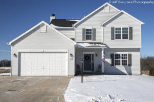 Property for sale at W1064 Audubon Park Dr, Ixonia,  WI 53036