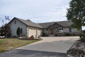 Property for sale at 114 Gaul Rd, Dousman,  WI 53118