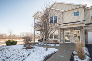 Property for sale at N17W26433 Meadowgrass Cir Unit: B, Pewaukee,  WI 53072