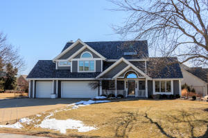 Property for sale at N42W32777 Mooring Line Dr, Nashotah,  WI 53058