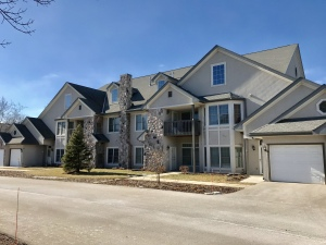 Property for sale at N30W23065 Pineview Way Unit: 1, Pewaukee,  WI 53072