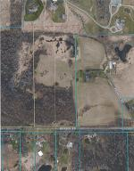Property for sale at Pcl1 Morris Rd, Dousman,  WI 53118