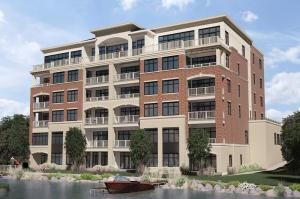 Property for sale at 128 W Wisconsin Ave Unit: Lake Level 3, Oconomowoc,  WI 53066