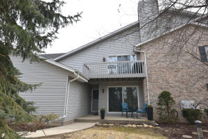 Property for sale at 2418 Quail Hollow Ct Unit: B, Delafield,  WI 53018