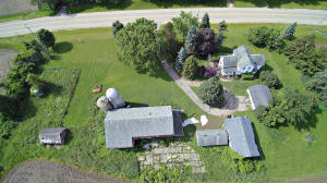 Property for sale at W2164 County Road O, Oconomowoc,  WI 53066