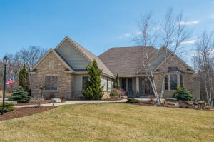 Property for sale at N23W27271 Arlington Ct, Pewaukee,  WI 53072