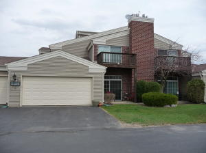Property for sale at N16W26533 Tall Reeds Ln Unit H, Pewaukee,  WI 53072