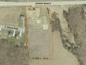 Property for sale at W2249 County Rd O, Oconomowoc,  WI 53066