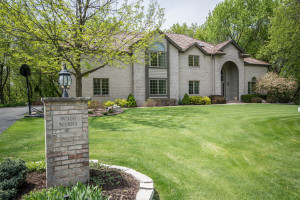 Property for sale at W309N1693 Greywood Ln, Delafield,  WI 53018