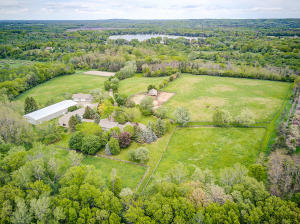 Property for sale at W381S5225 County Road Zc, Dousman,  WI 53118