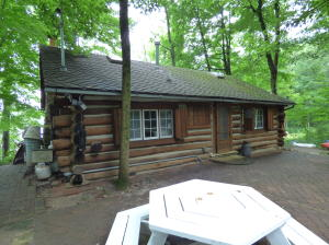 Property for sale at 1560 Sugar Island Rd, Summit  53066