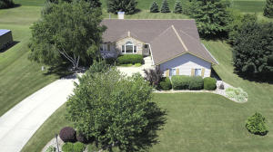 Property for sale at W309 N7453 Northern Dancer Run, Hartland,  WI 53029