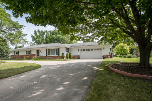 Property for sale at W224N2450 Meadowood Dr, Pewaukee,  WI 53072