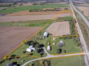 Property for sale at W1809 State Road 16 Lt1, Ixonia,  WI 53036