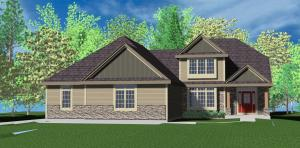 Property for sale at W289 N 4194 Farm Valley Ct, Pewaukee,  WI 53072