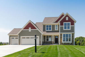 Property for sale at W239N3781 River Birch Ct, Pewaukee,  WI 53072