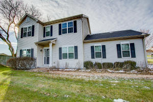Property for sale at W1009 Snowyowl Ln, Ixonia,  WI 53036
