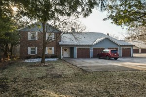 Property for sale at 322 Riverview Dr Unit: 2, Delafield,  WI 53018